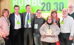 Premio Conama al proyecto EcoIntegra por su contribución al medio ambiente