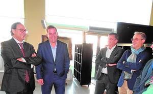 Vicent Soler expone las cuentas del próximo año