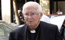 Cardenal Cañizares: «Vox es un partido de derechas, no de extrema derecha»