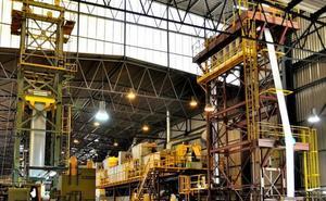 NK5 vende Baux a la norteamericana Jupiter Aluminum tras su reestructuración