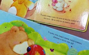 Facua denuncia a la editorial de los cuentos infantiles 'Te quiero, papá' y 'Te quiero, mamá'
