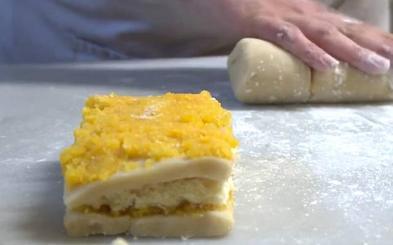 Cómo preparar un pan de Cádiz