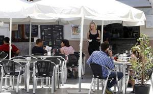 ENCUESTA | ¿Le parece adecuado que se prohíbanun año las terrazas de bares con tres multas como propone el borrador del Ayuntamiento?