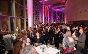 20 aniversario del Palacio de Congresos de Valencia