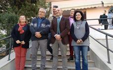 Rocafort y Valencia impulsan un centro de acogida conjunto que ayudará a 48 inmigrantes