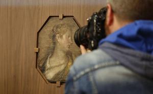 Cultura recurre al ministerio para volver a autentificar el velázquez y el murillo del Bellas Artes