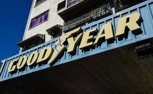 Goodyear abandona Venezuela y paga a cada empleado 10 neumáticos como indemnización por despido