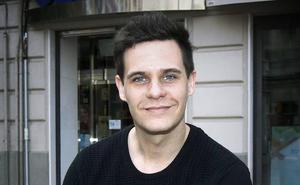 Christian Gálvez responde a las críticas: «Me llevan llamando intruso toda la vida»