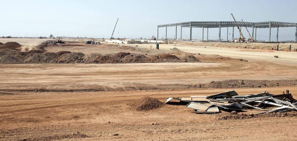 El Puerto recibe una oferta inesperada por la parcela de Parc Sagunt que rechazó Mercadona