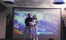 Bárbara Amorós vuelve a proclamarse campeona nacional sub-21 de golf en modalidad handicap