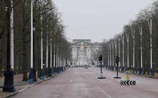 Buckingham Palace: silencio sobre el 'brexit'