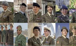 Heroínas de guerra