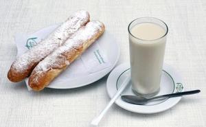 Inglaterra inventa la horchata con cosas y la llama leche vegana