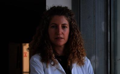 El Hospital de Dénia pondrá una mesa informativa con motivo del Día Mundial de la Disfagia