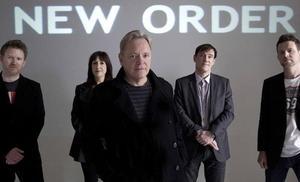 Los británicos New Order encabezarán el cartel del Low Festival 2019