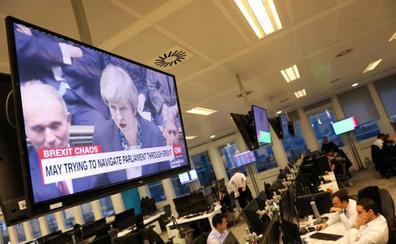 'Mayday': el grito desesperado de May