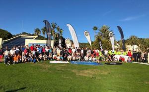 La final de las Ligas PGA reúne en La Sella a 300 golfistas