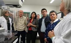 El nuevo hospital de Ontinyent tendrá un área de Daño Cerebral para las comarcas centrales