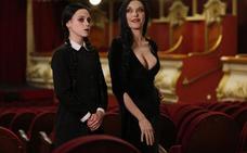 'La familia Addams' llega al Olympia con su versión más sarcástica