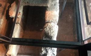 L'Almoina ya avisó en 2013 de la insalubridad del sótano del museo
