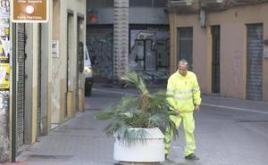 El Mercado Central denuncia improvisación con el parking e incomunicación con Grezzi