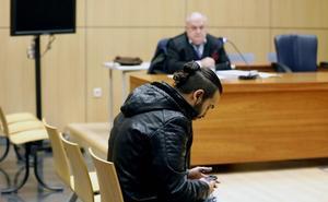 Un exrecluso acusado de asesinar a golpes a otro en Picassent alega defensa propia