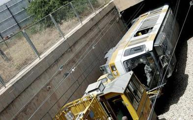La Audiencia rechaza una pericial del metro y deja al fiscal sin su mejor baza