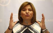 El PP apura los plazos para desvelar su candidato a la alcaldía de Valencia