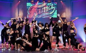 'Fama, a bailar' busca a bailarines en Valencia