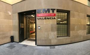 La EMT abre el plazo para renovar el Bono Oro para 2019
