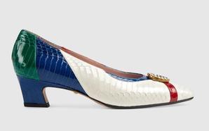 Los zapatos de casi mil euros con los que Kim Lim pisa el césped de Mestalla