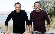 Los hermanos Torres abandonan la televisión