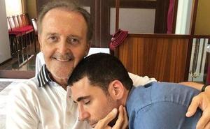 Fallece el padre de Miguel Ángel Silvestre