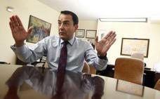 Zorío requiere a Lim a que paralice la venta de las parcelas de Mestalla