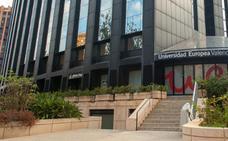 Un fondo británico compra la Universidad Europea de Valencia