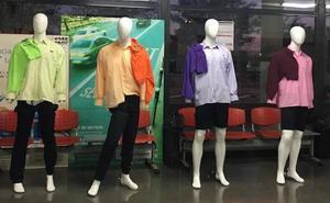 Los sindicatos de la EMT cargan contra los colores de los nuevos uniformes