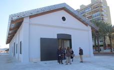 La rehabilitación de la antigua lonja de Dénia concluye tras 18 meses de obras