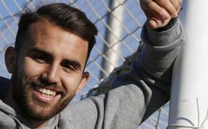 Borja Mayoral: «La diabetes no me limita en la vida y mucho menos en el deporte de élite»