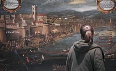 Seis pinturas para relatar la expulsión de los moriscos