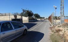 Fuente del Jarro solicita mejorar la seguridad en el acceso desde La Canyada