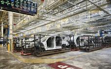 Ford comunica el cierre de su planta de Burdeos y el despido de 850 trabajadores