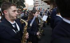 Agenda de las bandas de música de la Comunitat Valenciana