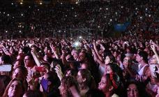 Las citas musicales con las que se cerrará el año en Valencia