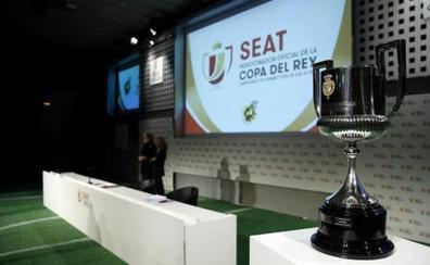 Al Valencia le toca el Sporting y al Levante, el Barcelona
