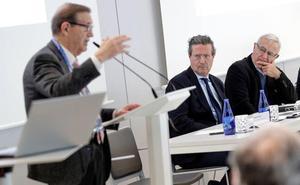 Ferrmed critica a Fomento y a Europa por los retrasos en el corredor mediterráneo