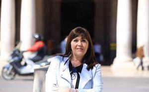 Una concejala de Ciudadanos de Valencia se pasa al grupo de no adscritos