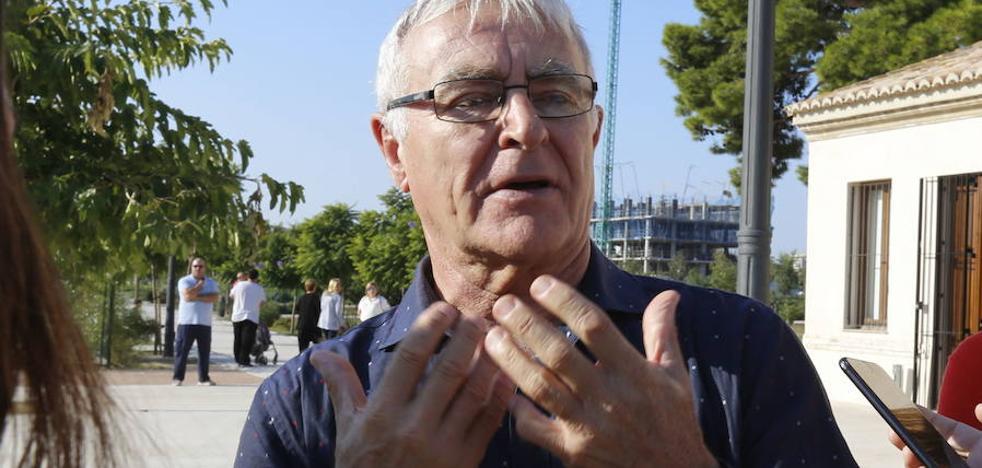 Joan Ribó plantea de nuevo recuperar el Consell Metropolità de l'Horta