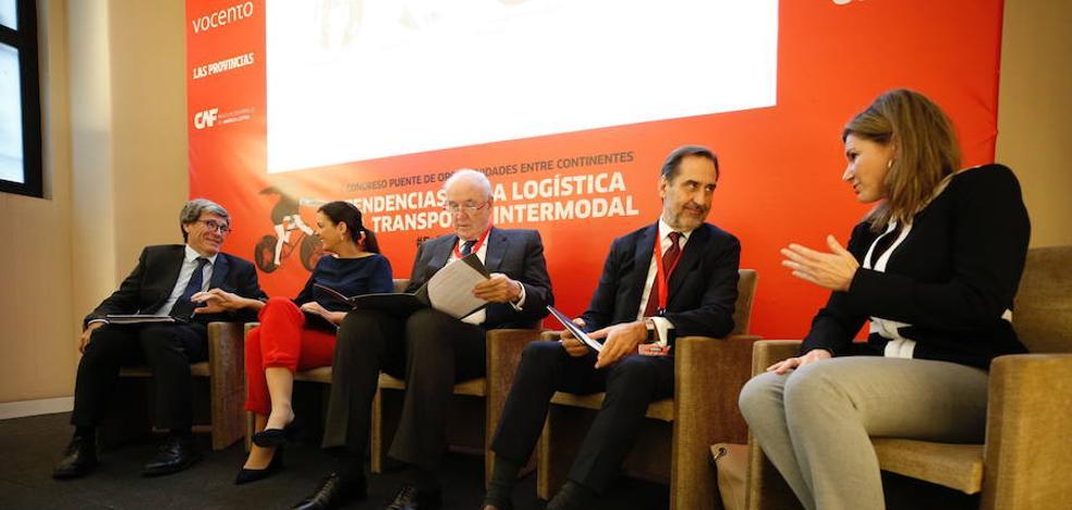 Futuro en Español: «Valencia se está convirtiendo en un punto estratégico de Europa»