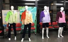 ENCUESTA   ¿Le parecen apropiados los nuevos uniformes que el Ayuntamiento plantea para los trabajadores de la EMT?