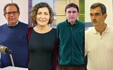 Cuatro investigadores de la UPV, entre los más influyentes del mundo